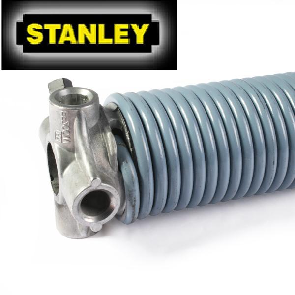 Populair Veer Stanley-Garagedeur - VDI-deuren CX62
